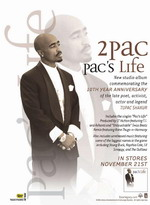 Pac's Life poster