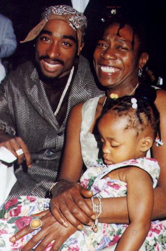Tupac a Afeni