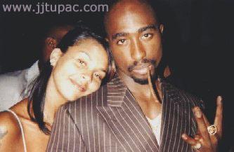 Kidada a Tupac