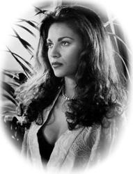 Salli Richardson