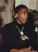 Mladý Tupac
